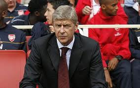 Wenger : Youth plans do not make sense