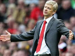 Wenger delighted by Gunners display