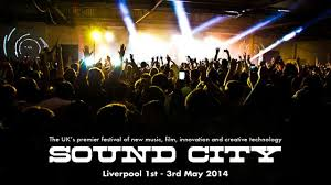 Sound City 2014 by John Milburn
