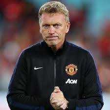Who will succeed David Moyes?