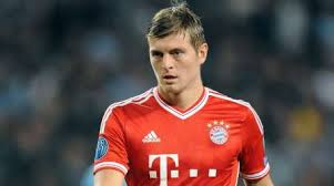 Kroos : I'm staying at Bayern