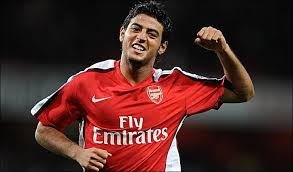 Arsenal return for Carlos Vela ?