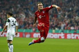 Xherdan Shaqiri : I may have to leave Bayern