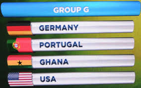 World Cup Group G Preview by Paul Dargan