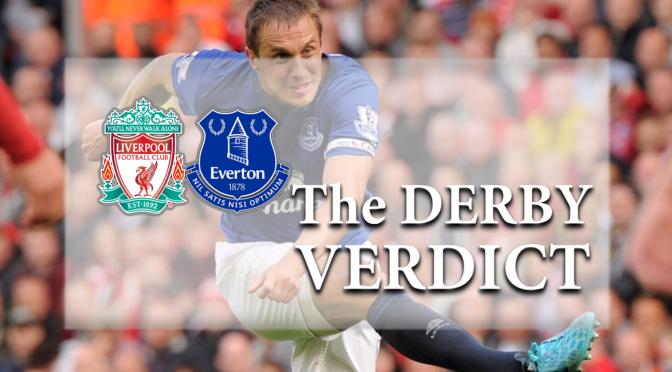 derby verdict