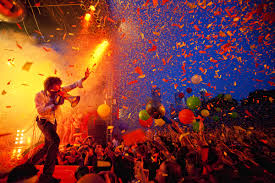 Music ; The Flaming Lips confirm Sound City 2015 date