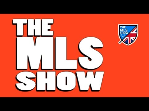 The MLS Show : Mix Zone : Week 28